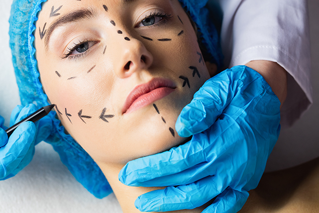 plastic surgery health benefits