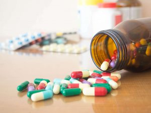 antibiotic for kidney infection