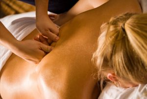 swedish massage vs deep tissue